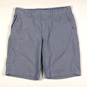 J. Crew Club Houndstooth Size 34 X 10.5 Shorts